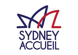 Sydney Accueil icon